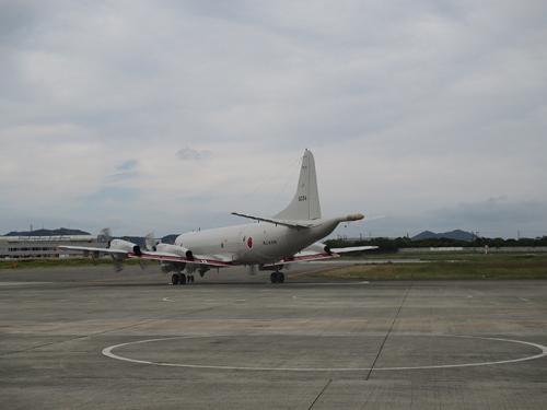 海上自衛隊徳島航空隊 008