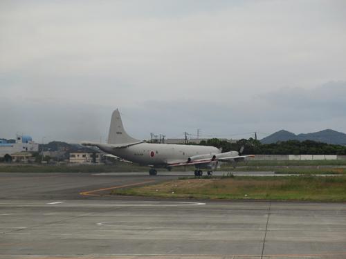 海上自衛隊徳島航空隊 012