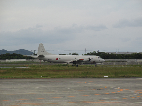 海上自衛隊徳島航空隊 014