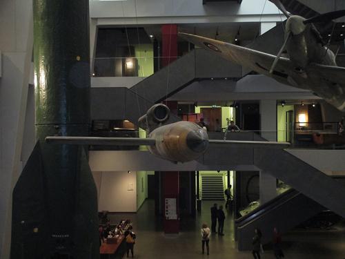 帝国戦争博物館 001-1