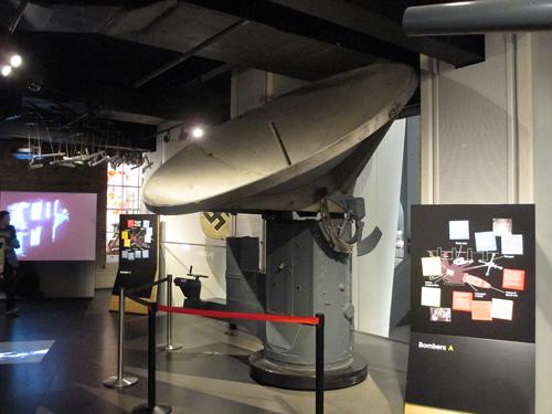 帝国戦争博物館 011