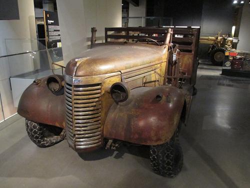 帝国戦争博物館 012
