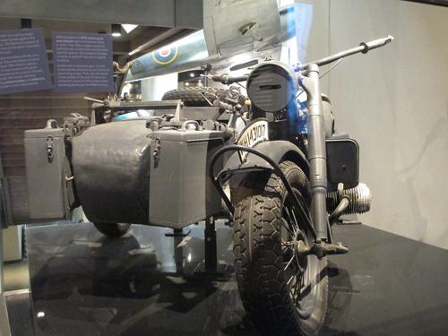 帝国戦争博物館 015
