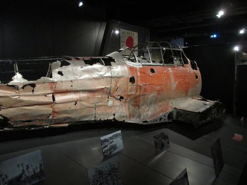 帝国戦争博物館 016-1