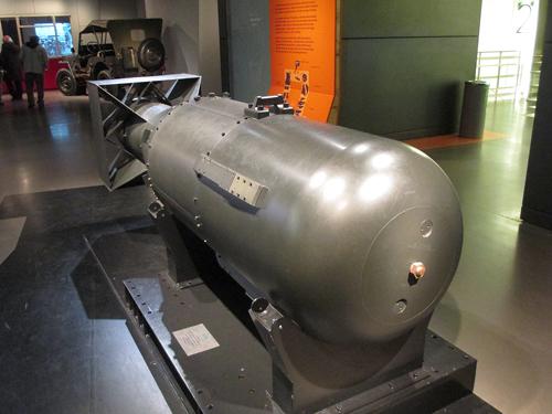 帝国戦争博物館 019