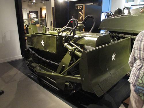 帝国戦争博物館 018