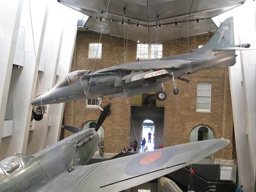 帝国戦争博物館 020-1