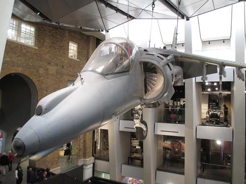 帝国戦争博物館 020-2