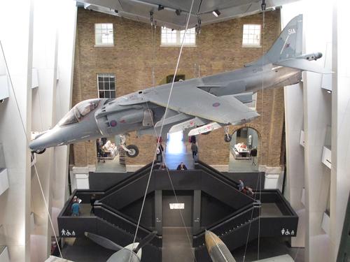 帝国戦争博物館 020-3