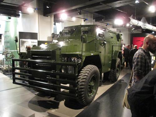帝国戦争博物館 022