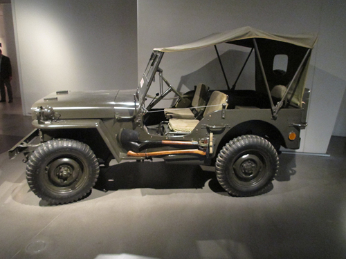 帝国戦争博物館 021