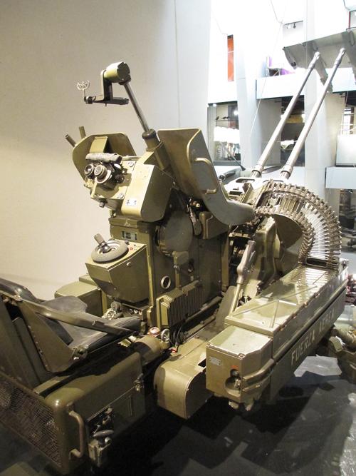 帝国戦争博物館 023