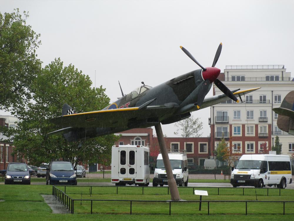 イギリス空軍博物館 003