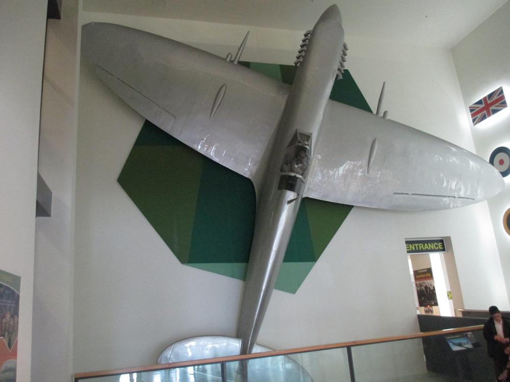 イギリス空軍博物館 005