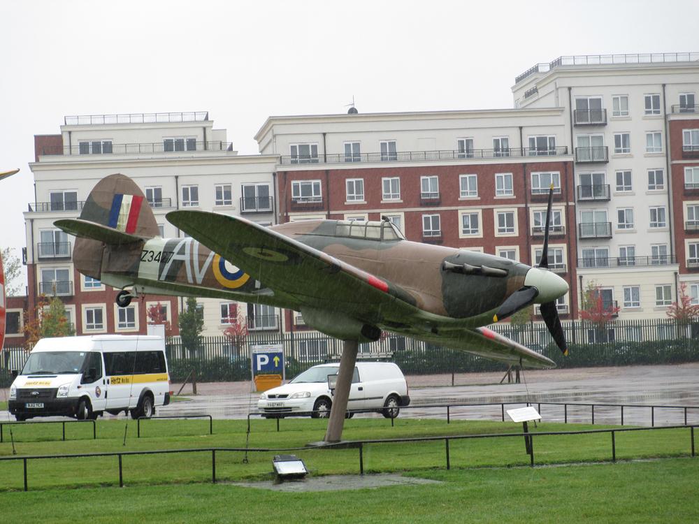 イギリス空軍博物館 004
