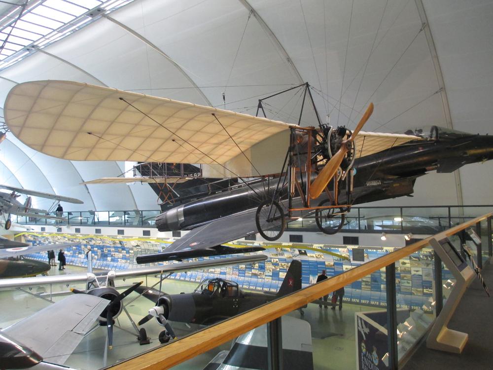 イギリス空軍博物館 006