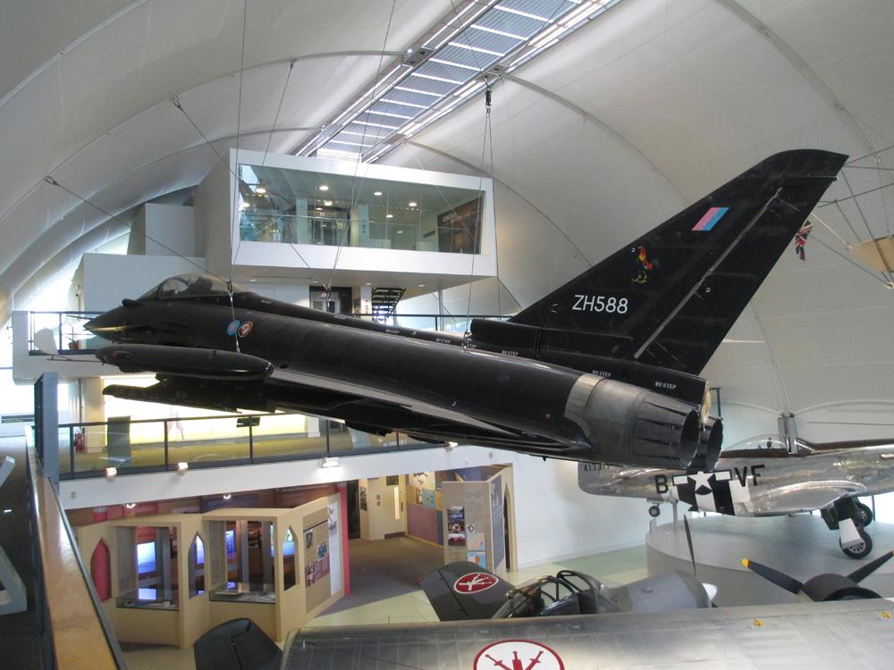 イギリス空軍博物館 007-3