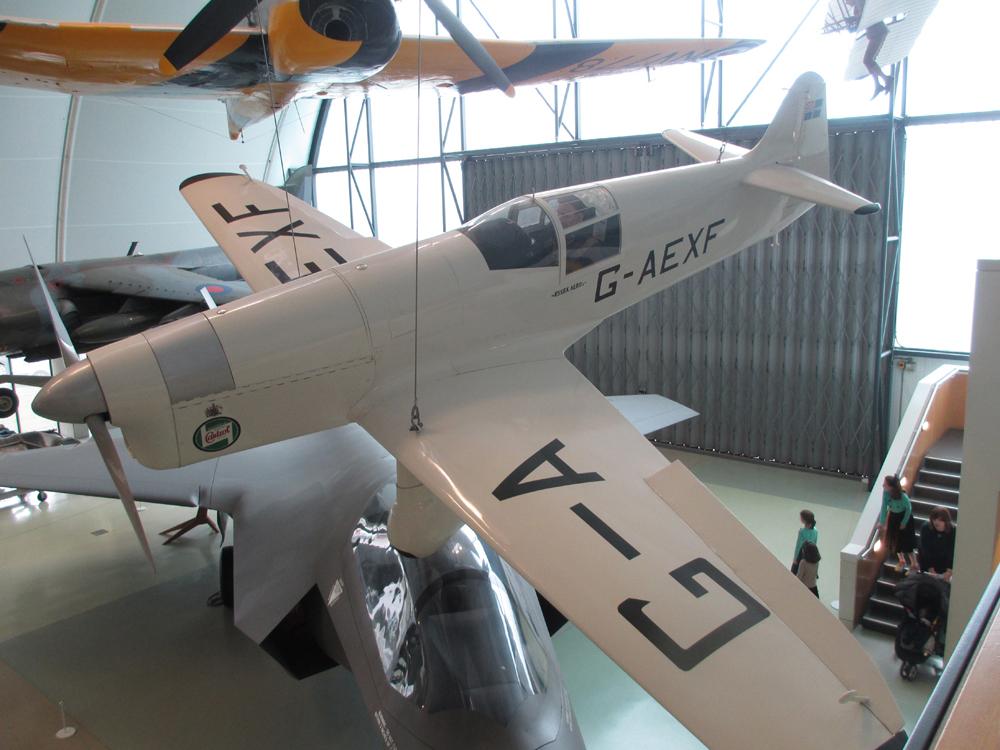 イギリス空軍博物館 010