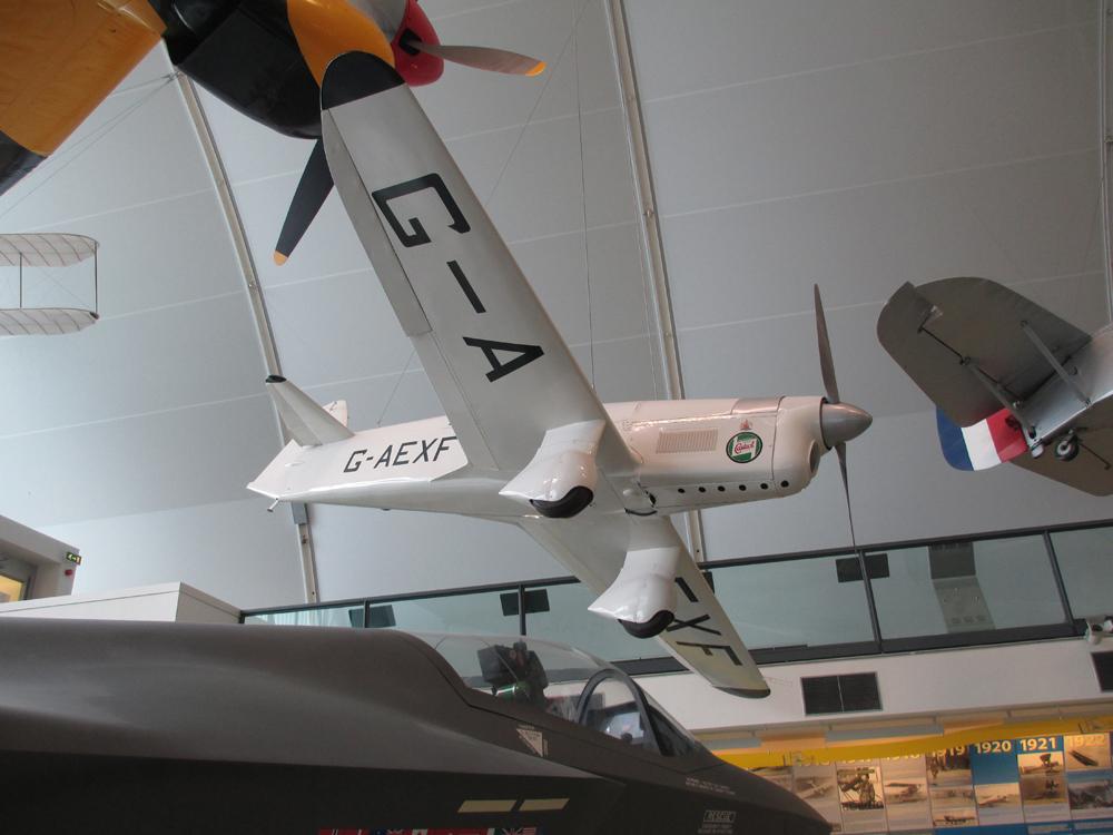 イギリス空軍博物館 010-2
