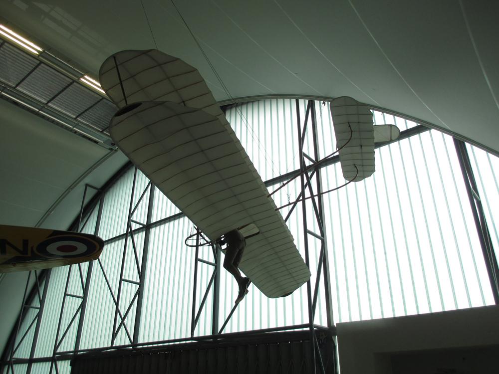 イギリス空軍博物館 011