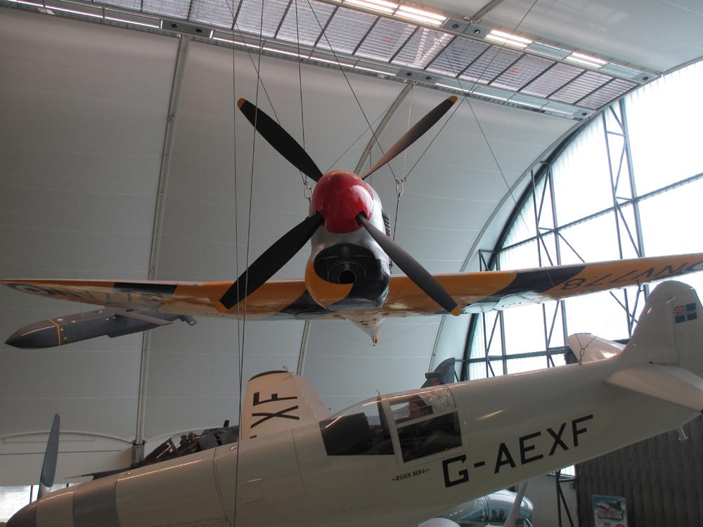 イギリス空軍博物館 012-2