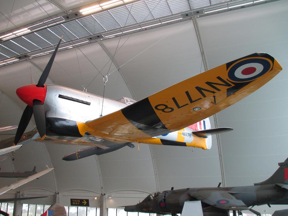 イギリス空軍博物館 012-1