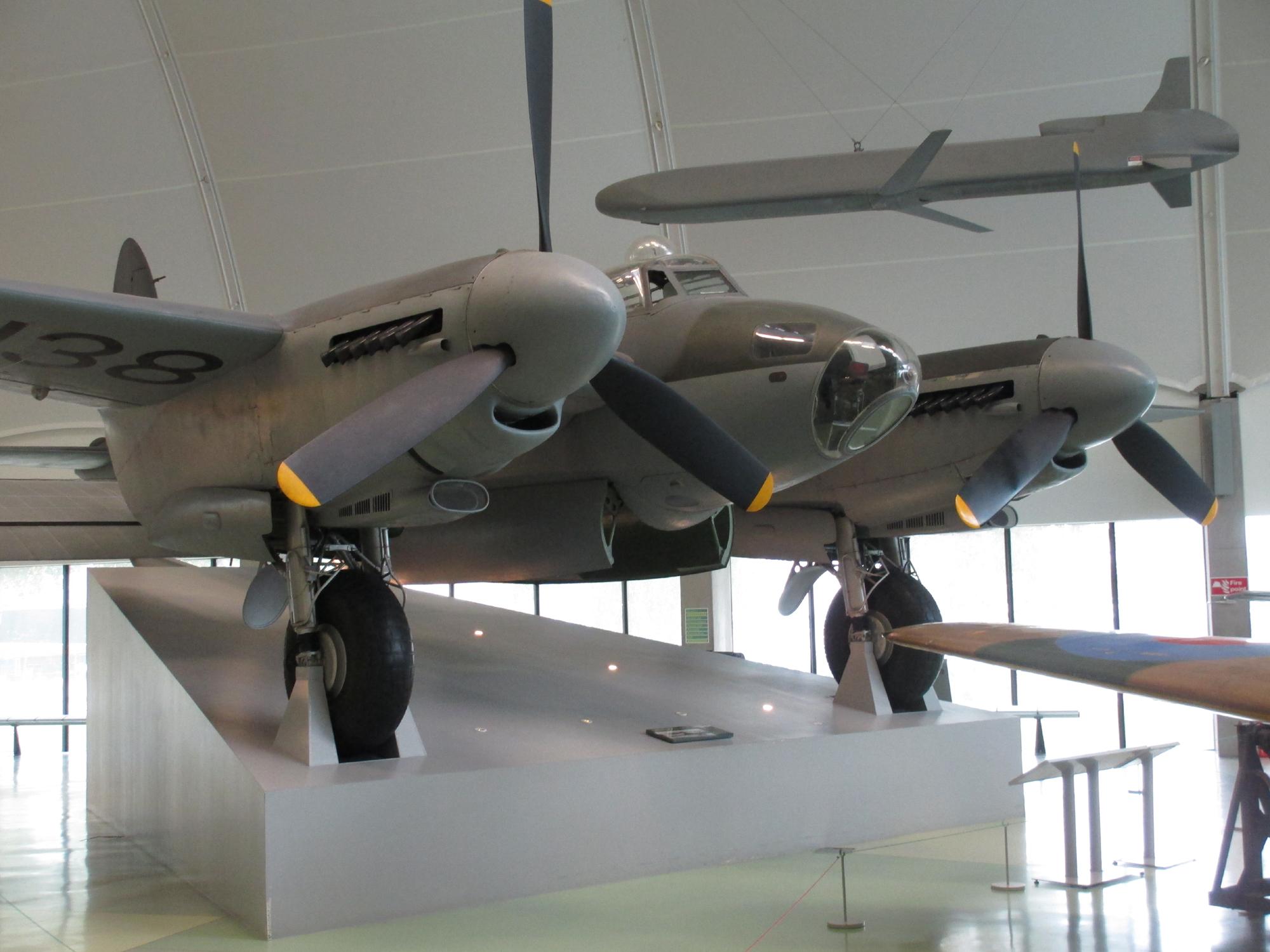 イギリス空軍博物館 017-2