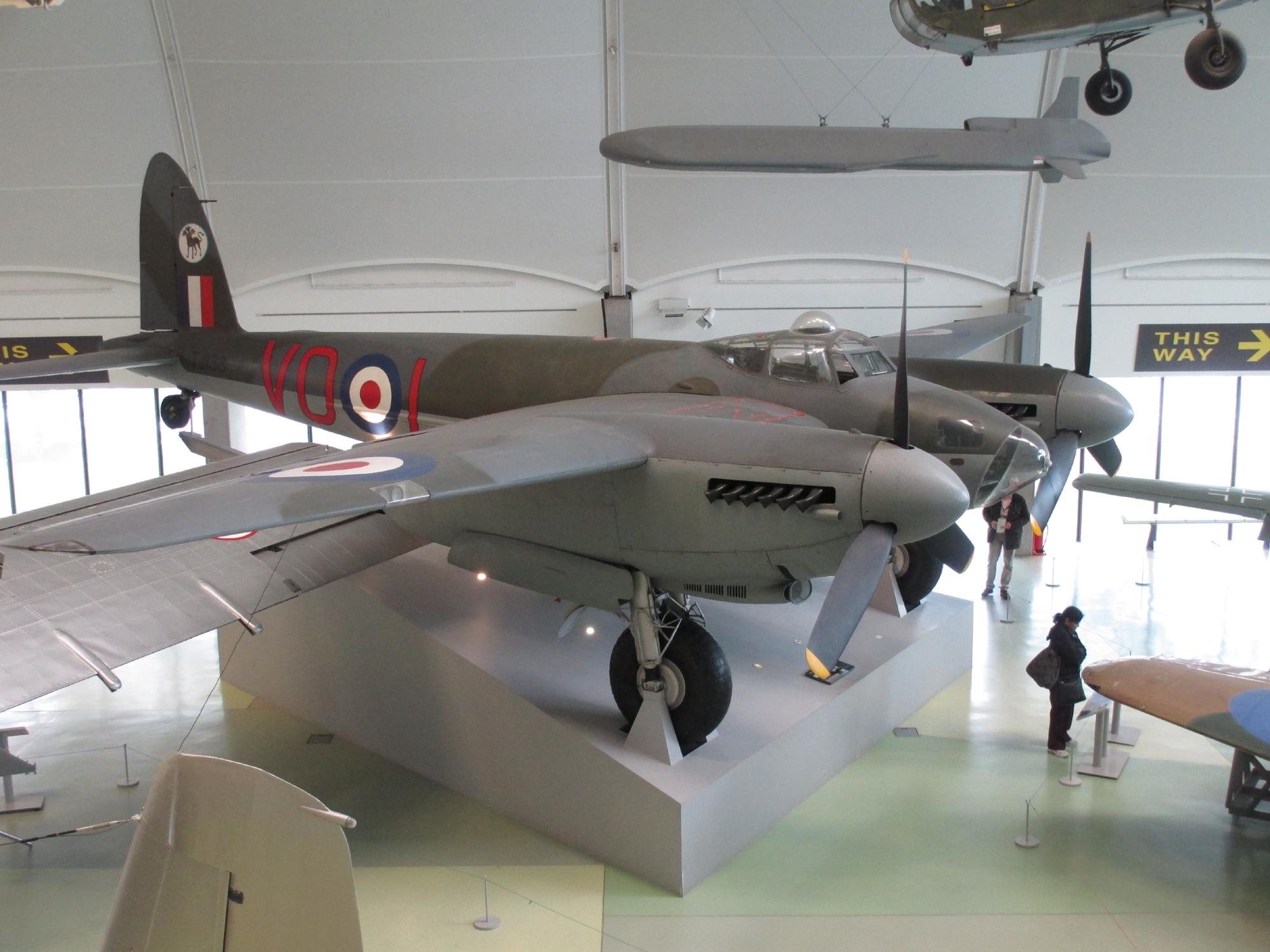 イギリス空軍博物館 017-3