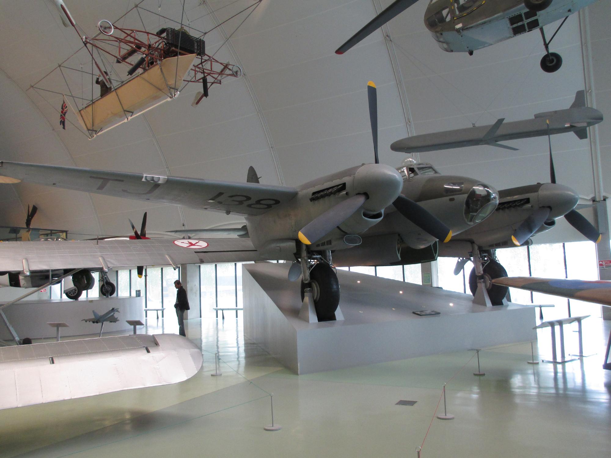 イギリス空軍博物館 017-1