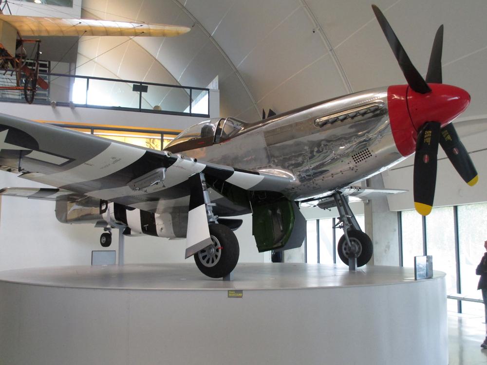 イギリス空軍博物館 019-2