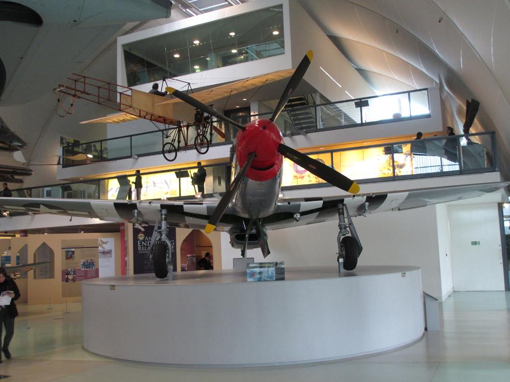 イギリス空軍博物館 019-1