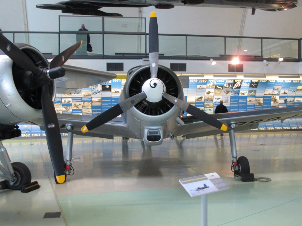 イギリス空軍博物館 020-1