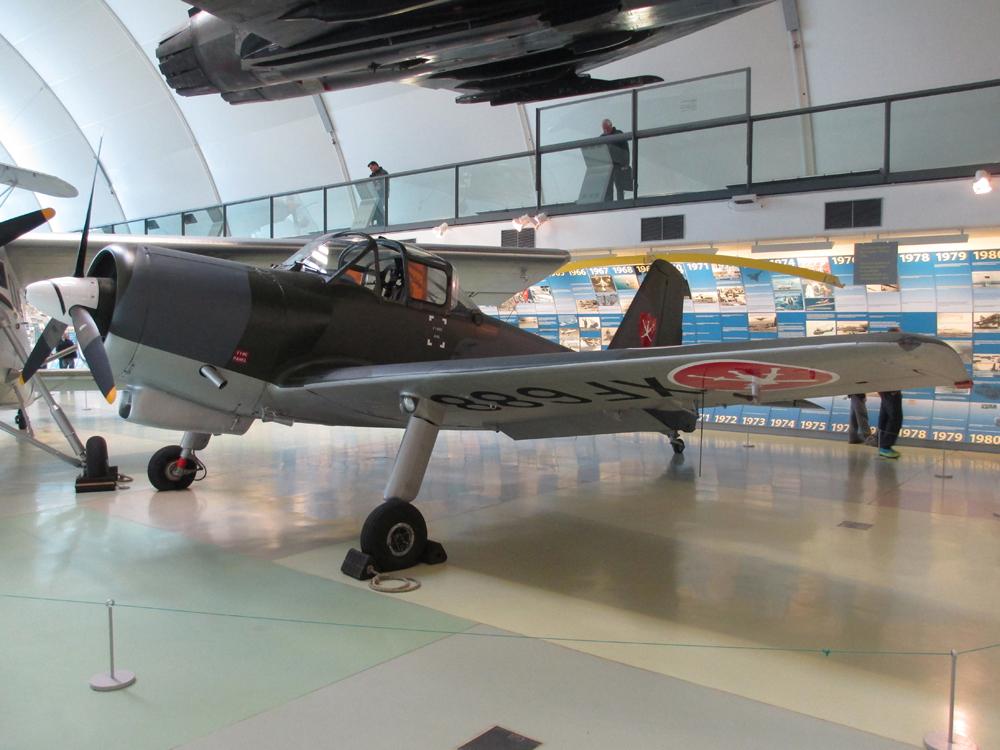 イギリス空軍博物館 020-2
