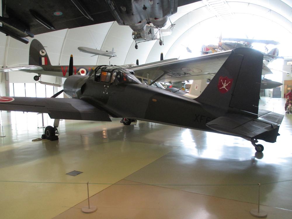 イギリス空軍博物館 020-3