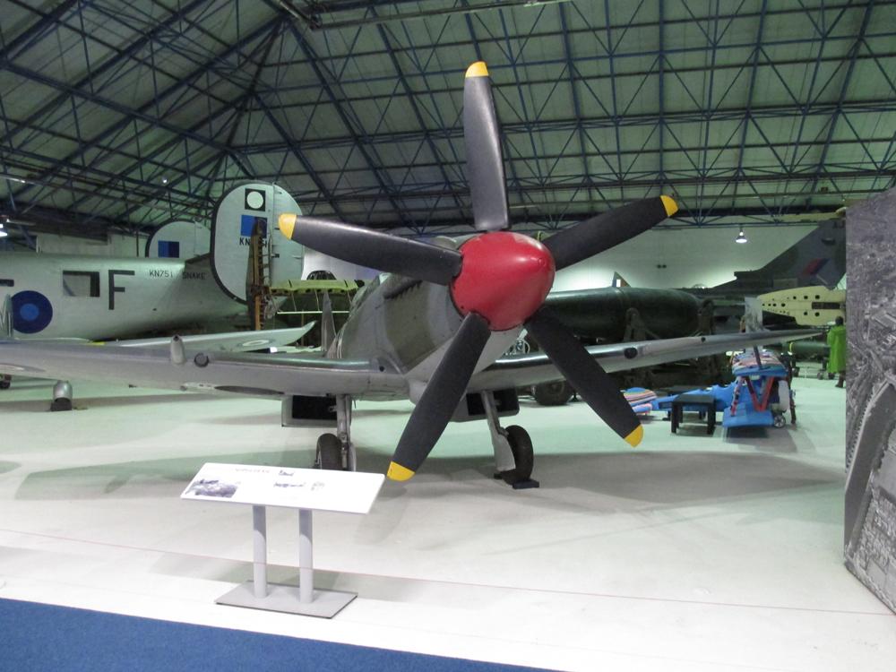 イギリス空軍博物館 023-2