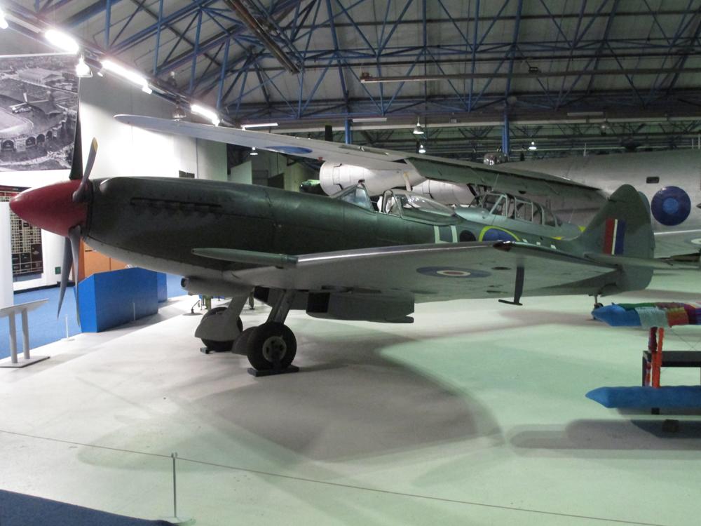 イギリス空軍博物館 023-3