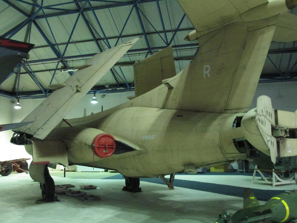 イギリス空軍博物館 024