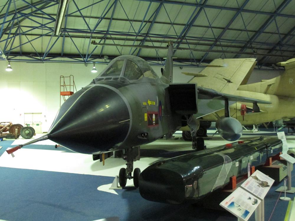 イギリス空軍博物館 025