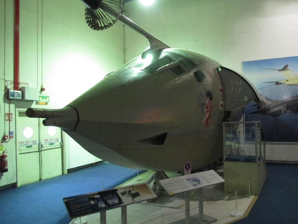 イギリス空軍博物館 026