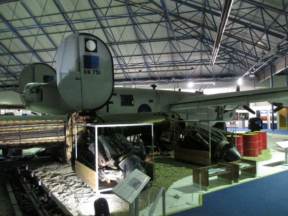 イギリス空軍博物館 027-1