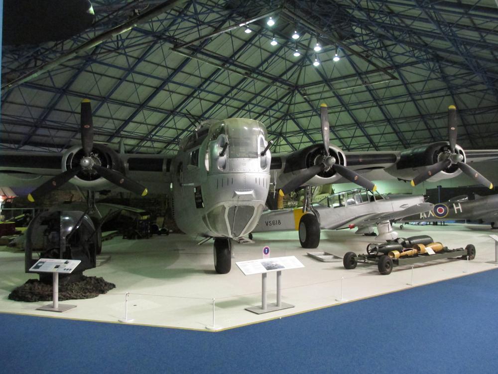 イギリス空軍博物館 027-2
