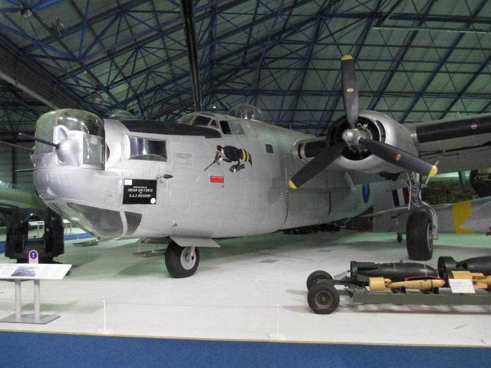 イギリス空軍博物館 027-3