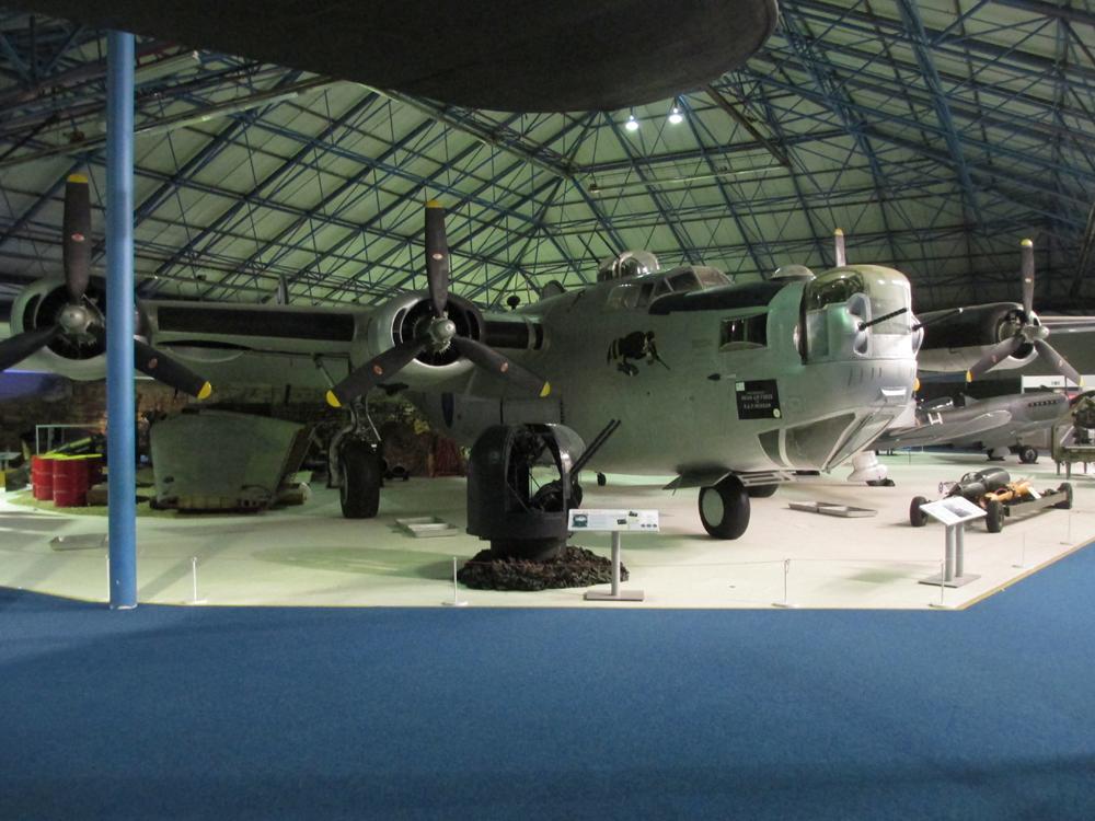 イギリス空軍博物館 027-4