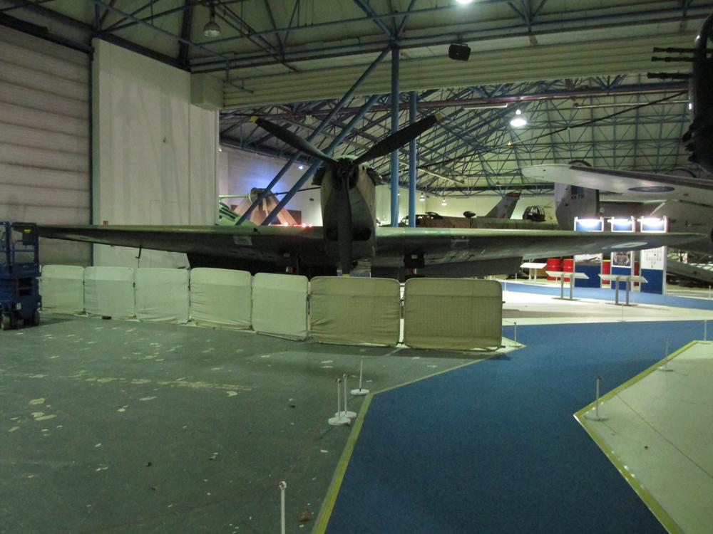 イギリス空軍博物館 028-3