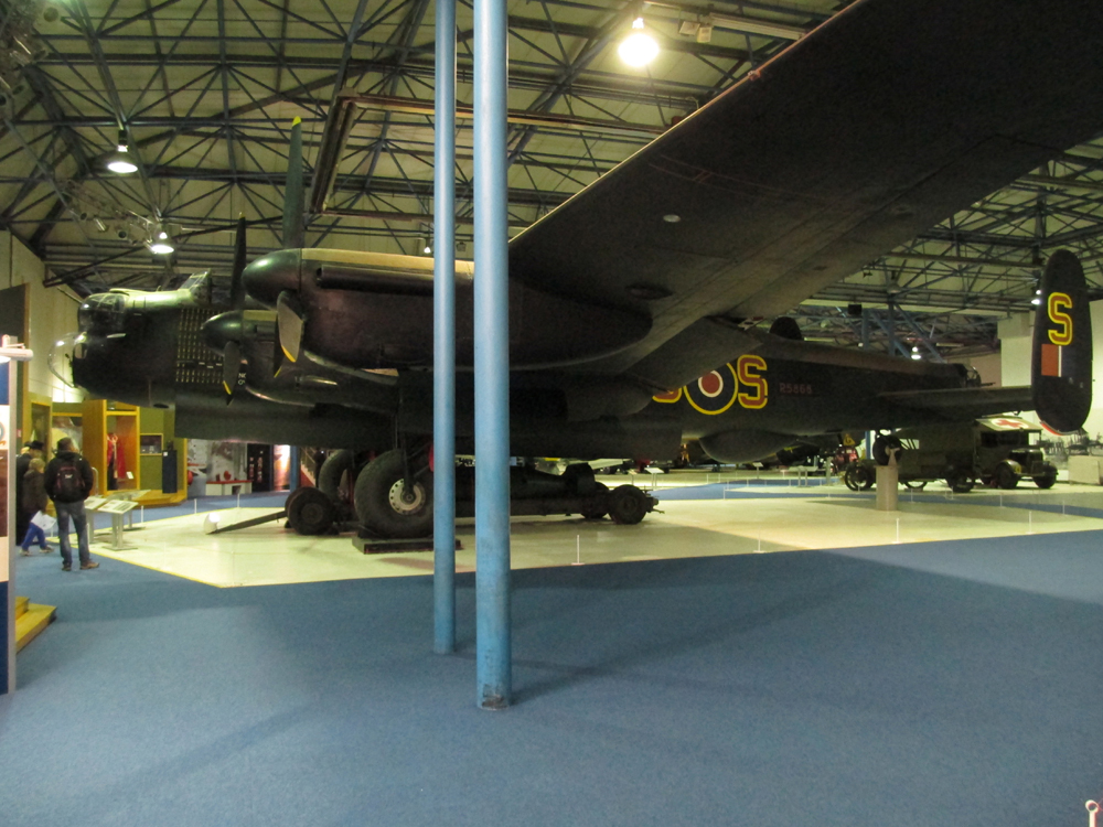 イギリス空軍博物館 030-1