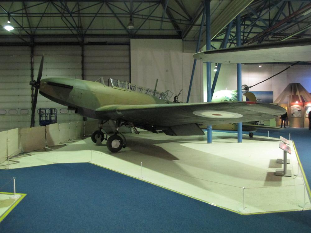 イギリス空軍博物館 028-2