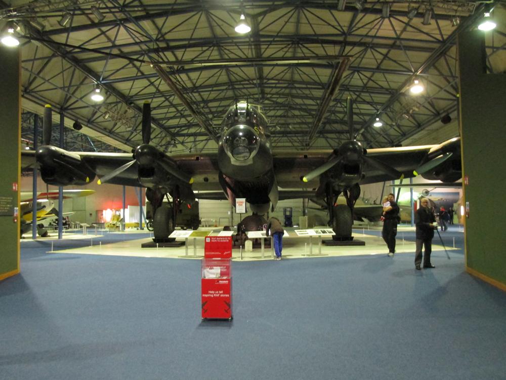 イギリス空軍博物館 030-2