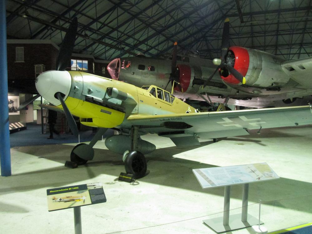 イギリス空軍博物館 032-1