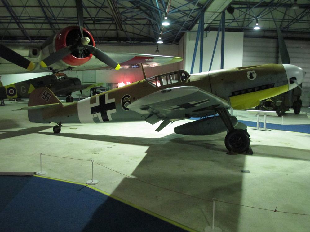 イギリス空軍博物館 032-2