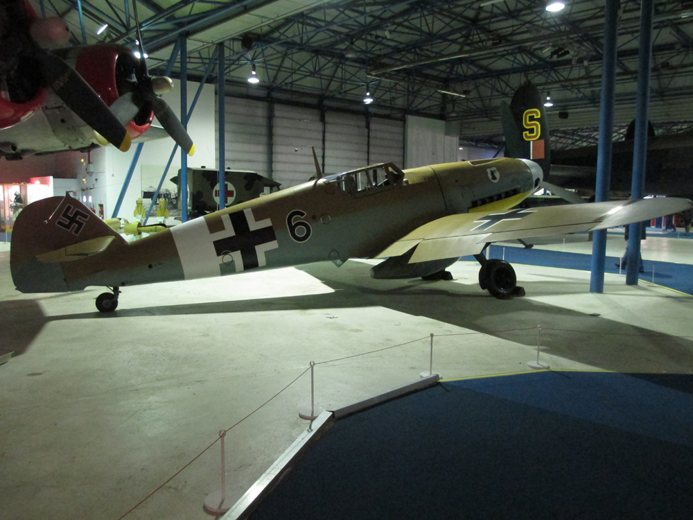 イギリス空軍博物館 032-3